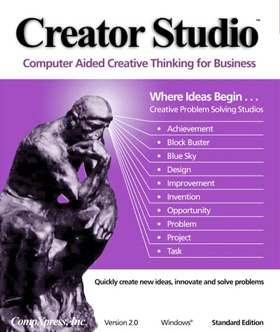 Creator Studio